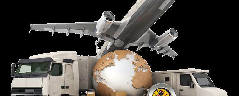 Yurt Dışına Paket Gönderme