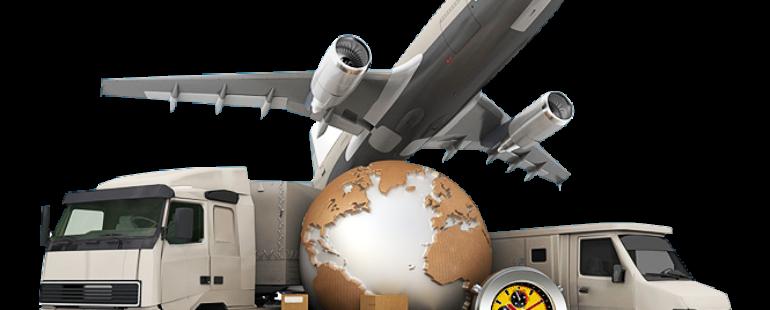 Antalya Uçak Kargo Firması