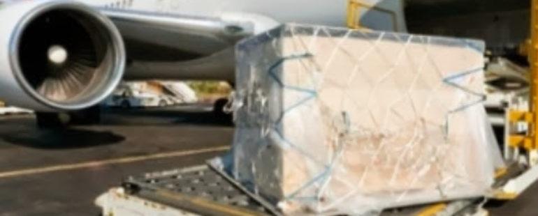 Hava yolu kargo taşımacılık